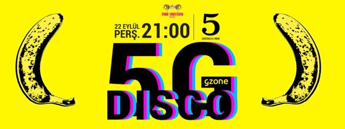 5g-disco